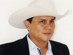 Daniel Gualdron cantante de musica llanera.