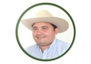 Alcides Padilla cantante de música llanera.