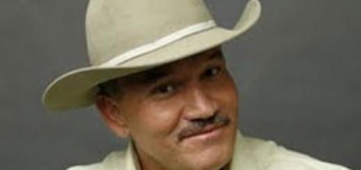 Argenis Sanchez cantante de musica llanera