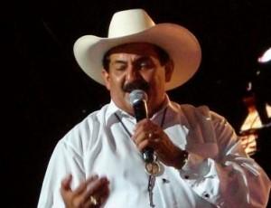 Armando Martínez cantante de musica llanera