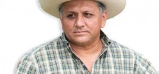 Carlos Rico cantante de musica llanera