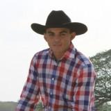 Jose El potro castillo cantante de musica llanera.