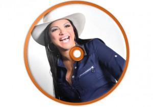 La Negra Linares cantante de musica llanera.