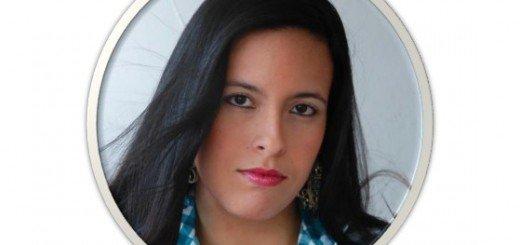 Laura Torres cantante de musica llanera.