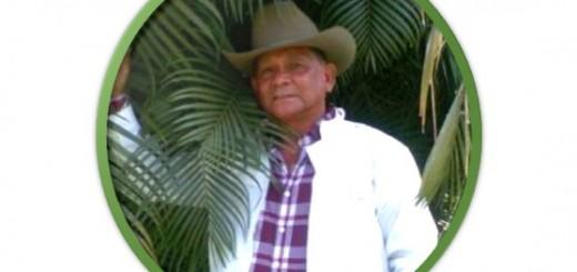 Lisandro Salas cantante de musica llanera.