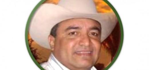 Vitico Castillo cantante de musica llanera.