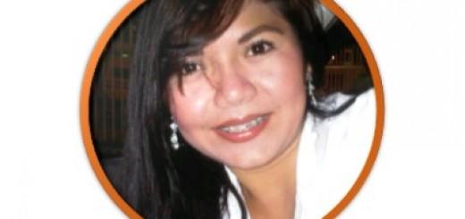 Rocio Hernandez cantante de música llanera.