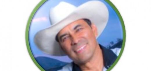 Felix Martinez cantante de música llanera.