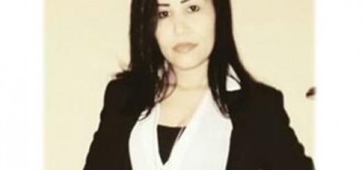 Maria Leon cantante de música llanera.