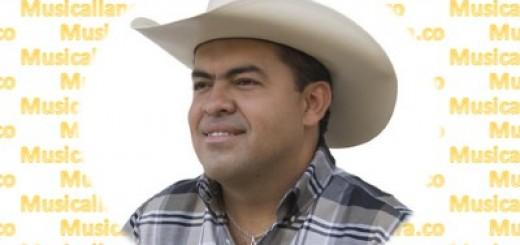 Enrique Belisario cantante de música llanera.