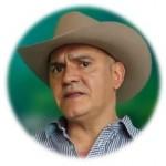 Carlos Eduardo Sanchez cantante de música llanera.
