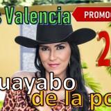 Noris Valencia el guayabo de la potra